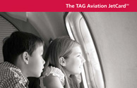 TAG Aviation Brochures