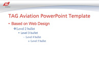 TAG Aviation PowerPoint