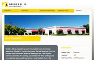Grubb & Ellis Property Micro-Site