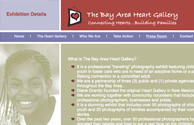 The Bay Area Heart Gallery