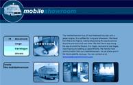 Mobileshowroom Redesign